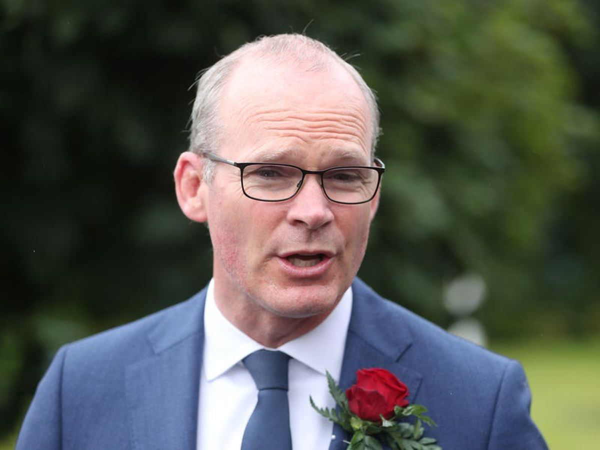 Coveney: DUP needs to be given 'space' to respond to challenges it faces