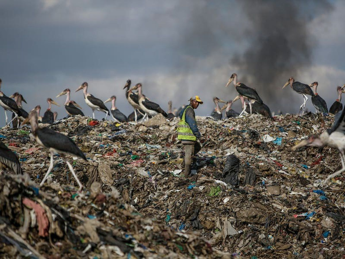 UN health agency sets a higher and tougher bar for air quality