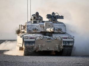 Army to receive 148 of 'most lethal' battle tanks in Europe