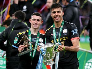 Carabao Cup provides an important step on sport's road to recovery from Covid-19