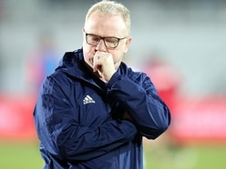 Former Scotland captain Boyd calls for SFA to show ambition when replacing McLeish