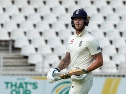 England star Stokes facing disciplinary action for angry exchange with fan