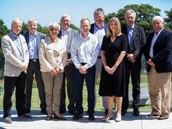 Guernsey Institute has no principal