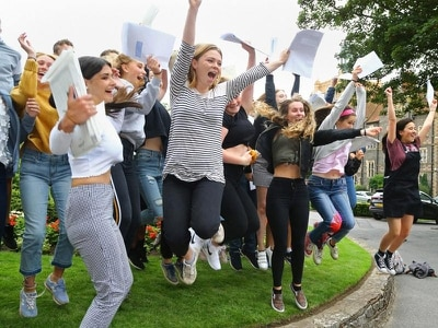 12 of the funniest A-level tweets to mark results day