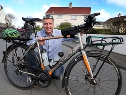 Roads are not just for cars, says bike group's chairman