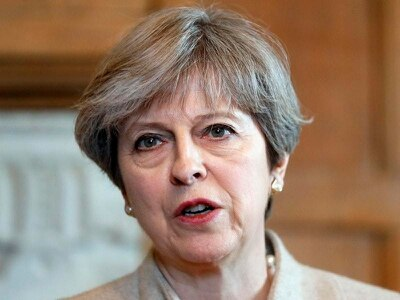 May faces fresh Commons clash over Brexit