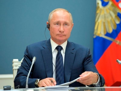 78% back extending Putin's rule in Russian constitutional change – officials