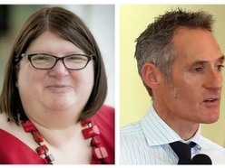 Two senior appointments made within Education
