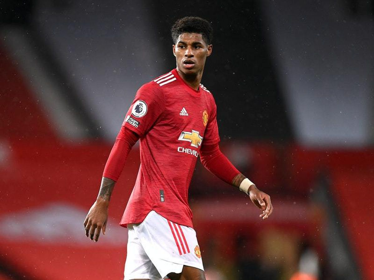 Marcus Rashford carries on campaigning – Friday's sporting social