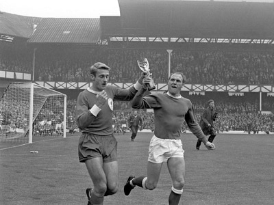Mourners to pay respects to England World Cup hero Ray Wilson
