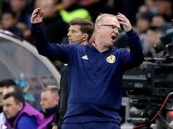 Alex McLeish confident of turning around Scotland's fortunes