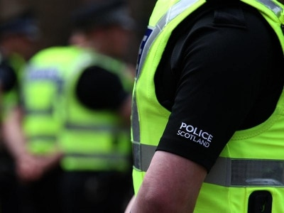 MSPs told to fast-track complaints against top police officers