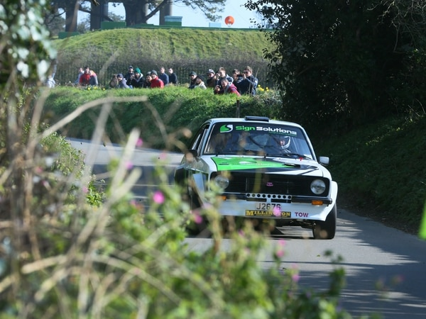 New stages will see drivers venture north