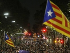 Spanish government and opposition 'agree to hold Catalan election'