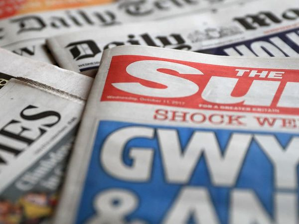 What the papers say – January 23