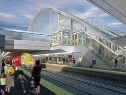 Gatwick train station set for a multi-million upgrade