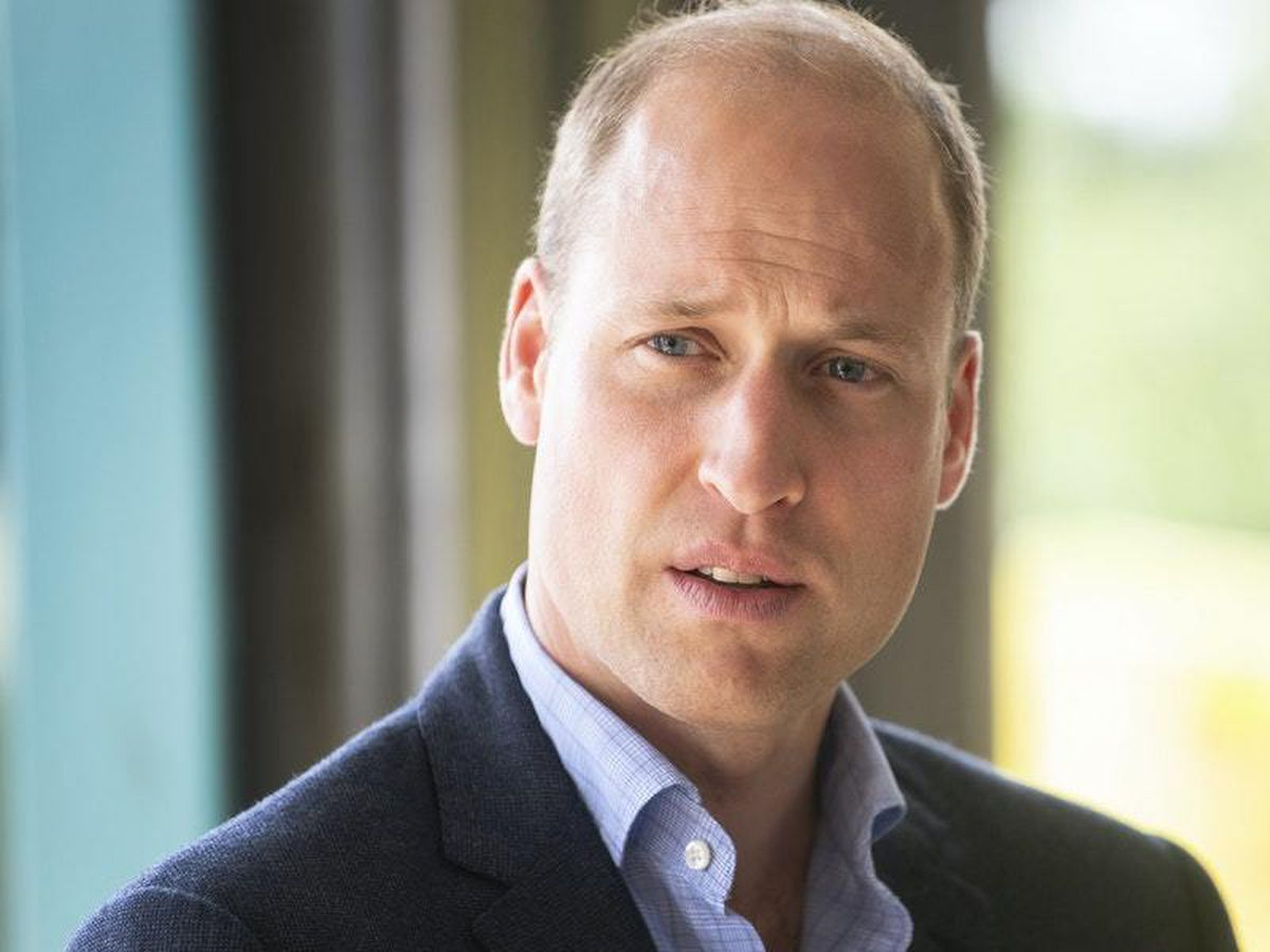 William praises Diana Award ambassadors for work to tackle online bullying