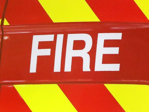 Major incident declared after gas explosion in Lancashire