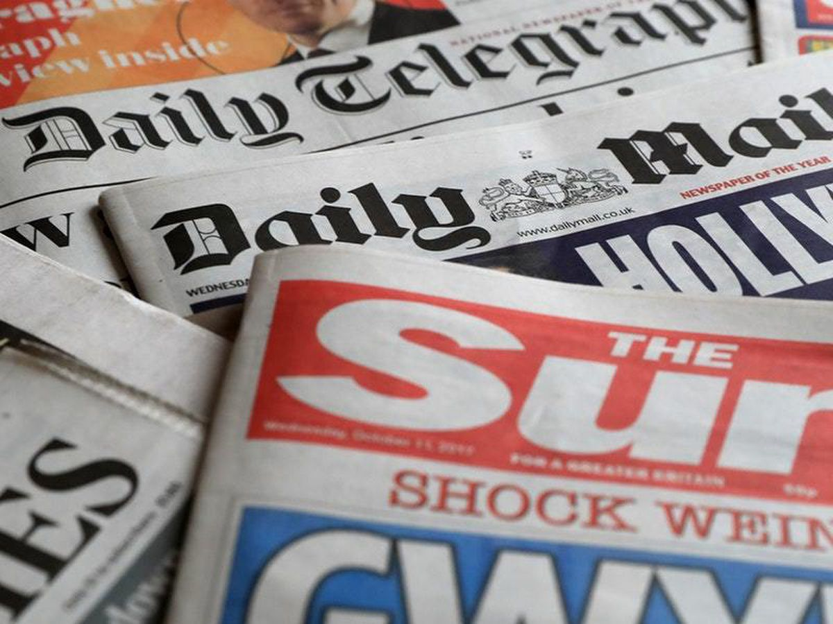 Review to seek sustainable future for the UK's free press