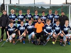 Oxford captain invites his old school team to big day
