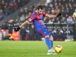 Luka Milivojevic: Palace victory over Leicester was massive three points