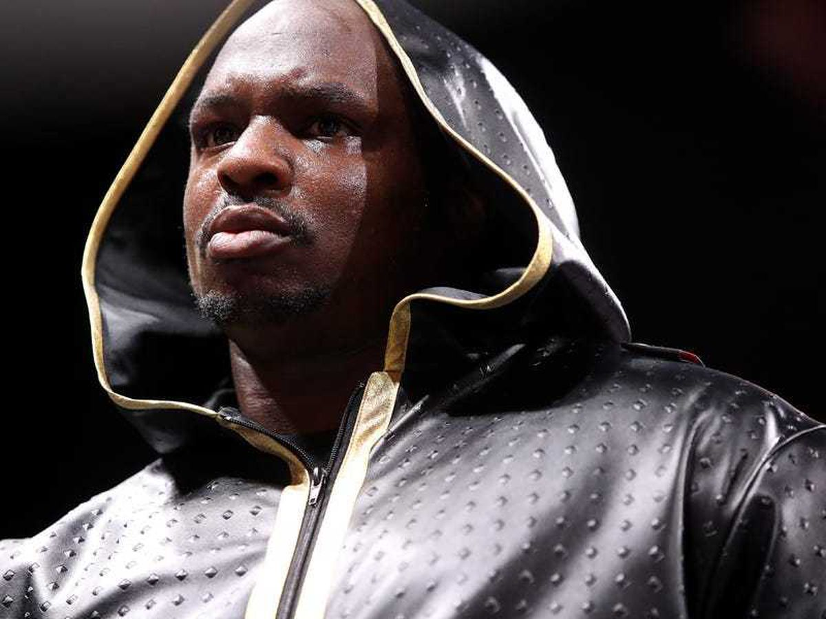 Dillian Whyte to push claims for Tyson Fury showdown with Otto Wallin bout