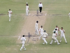 Ashes third Test day four – in pictures and social