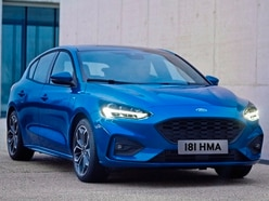 Uncovering the new-look Focus