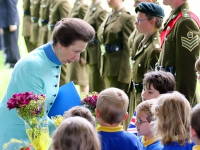 Princess Anne to visit Bailiwick tomorrow