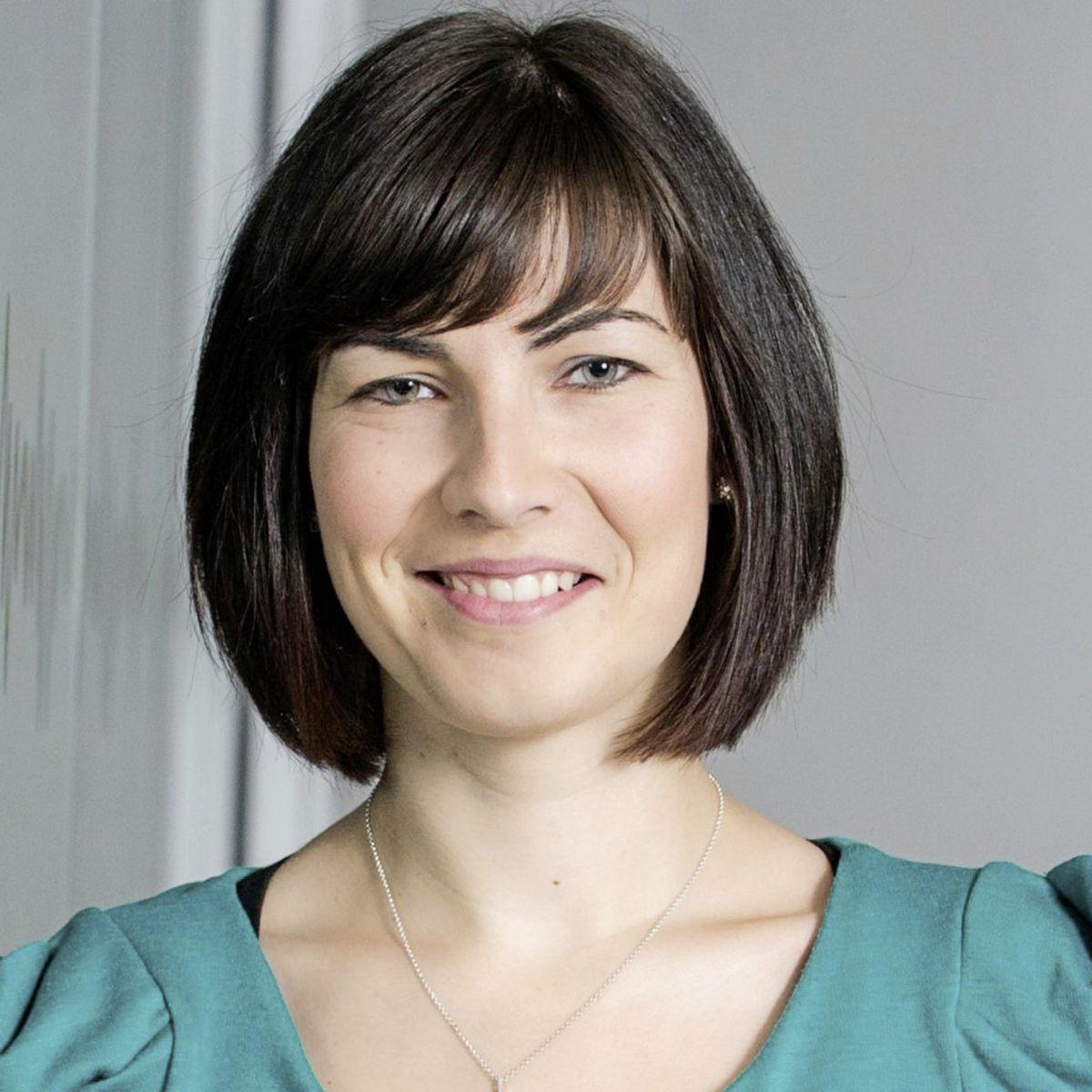 Professor Caroline Sturdy Colls (29639608)