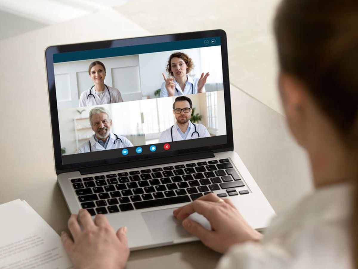NHS needs 'hybrid' system that embraces virtual appointments – peers