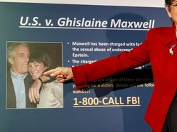 Bail hearing set for Ghislaine Maxwell in New York