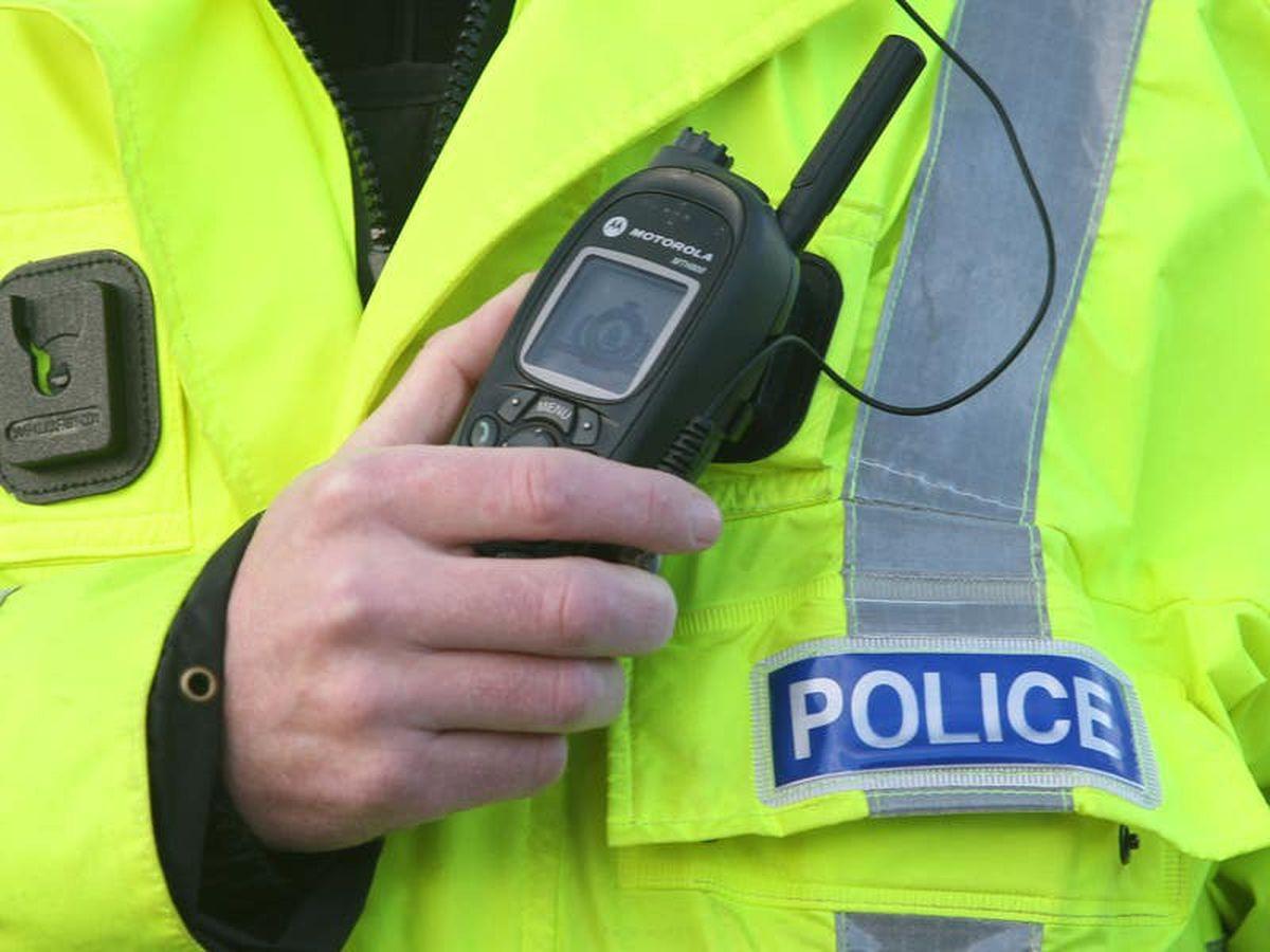 Six men arrested in 'county lines' drug operation