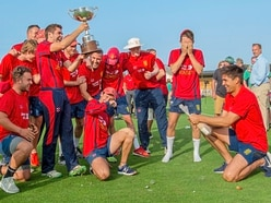 Jersey scrape home by two wickets to retain Inter-Insular Trophy