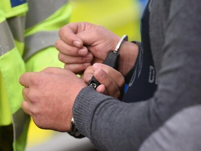 Human trafficking arrests made in London and Romania