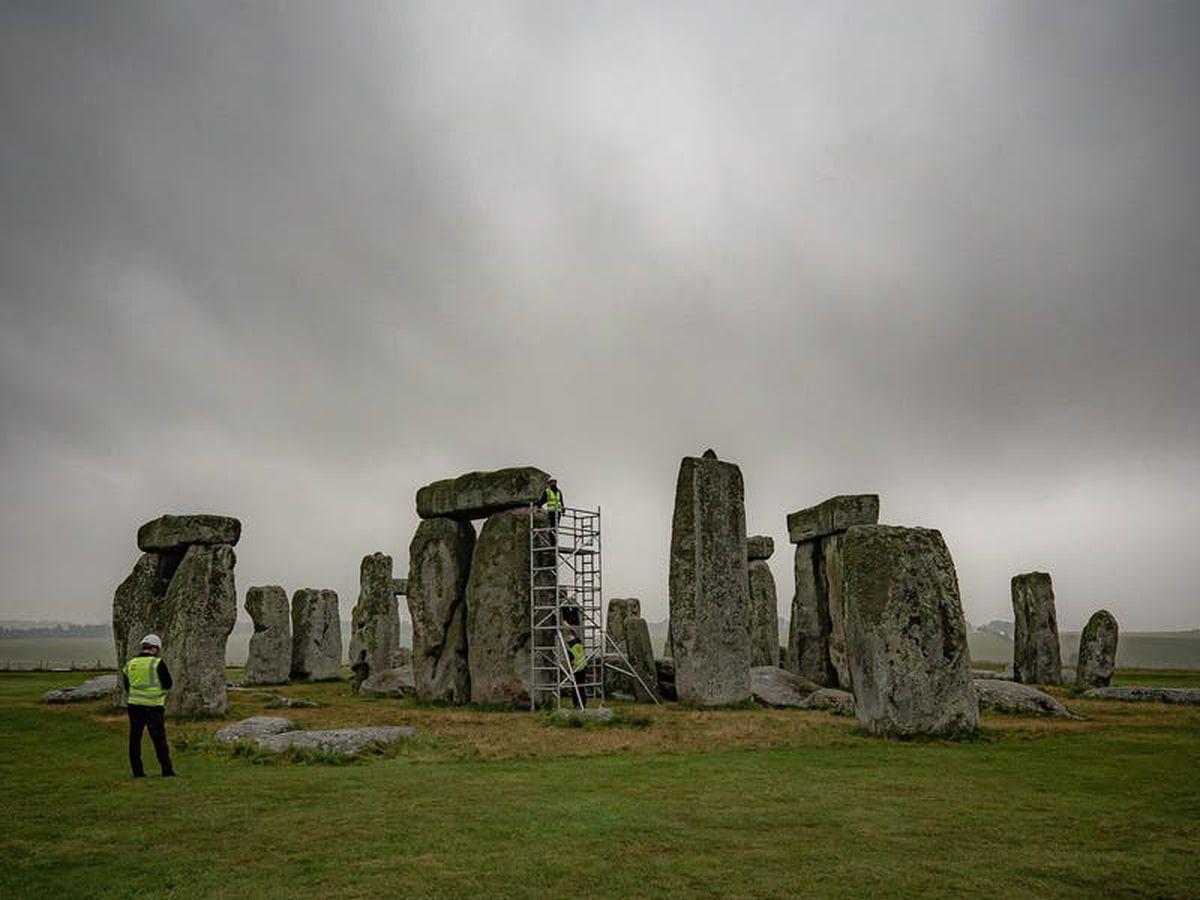 Daughter of 1930s Stonehenge custodian shares her memories of historic site
