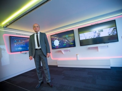 5G future promises much more than faster mobiles