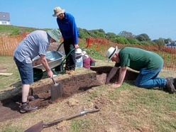 Club hope Common excavation will unearth Bronze Age sites