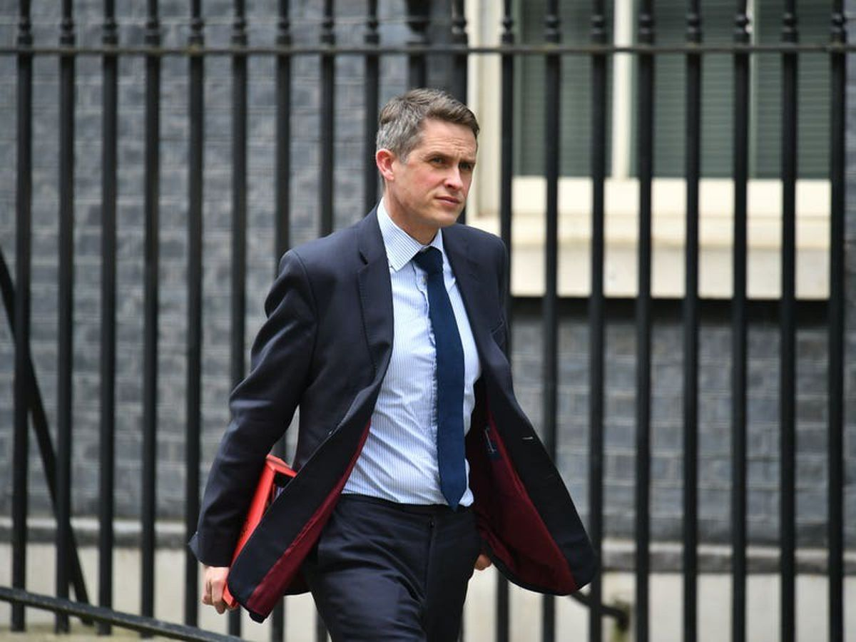Williamson, Jenrick and Buckland out as Johnson reshuffles his Cabinet