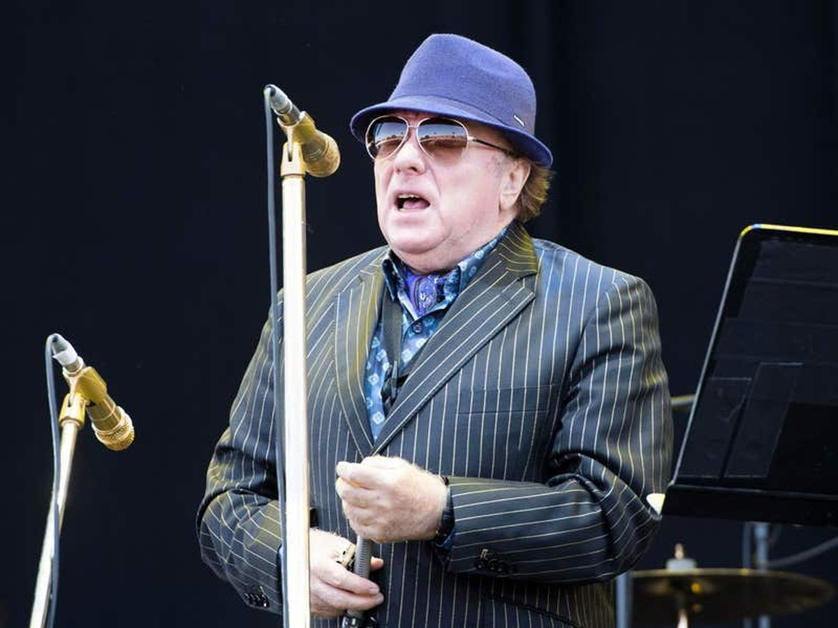 Van Morrison and Ian Paisley's attack on Health Minister branded 'disgusting'