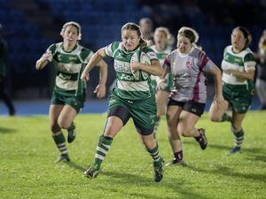Guernsey Raiders Ladies v Streatham & Croydon Ladies...www.guernseysportphotography.com. (26454829)