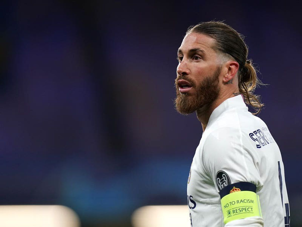 Sergio Ramos to leave Real Madrid after sixteen years with the Spanish club