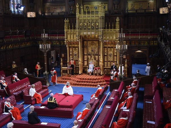 A brief look at the Bills included in the Queen's Speech