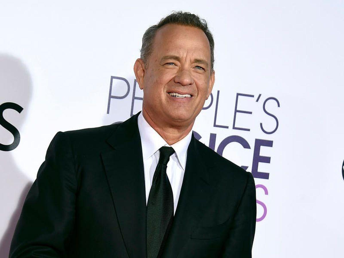Tom Hanks to present star-studded TV show celebrating Joe Biden's inauguration