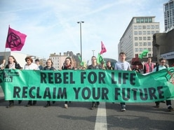 Extinction Rebellion climate protesters to target Heathrow Airport