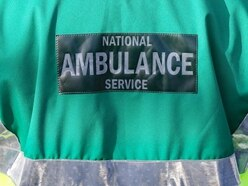 Children taken to hospital after falling ill at swimming pool