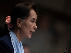 Suu Kyi denies Burma genocide claims at top UN court