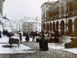 Golden memories of a bygone Guernsey
