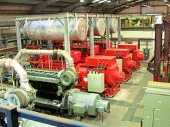 Alderney to upgrade power plant