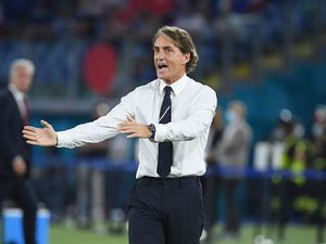 Roberto Mancini confident Italy have what it takes to win Euro 2020